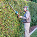Makita XNU01T 18V LXT Articulating Brushless Lithium-Ion 20 in. Cordless Pole Hedge Trimmer Kit (5 Ah) image number 15