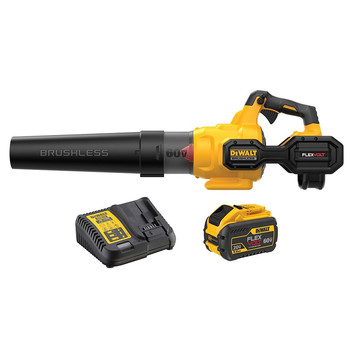Dewalt DCBL772X1 60V MAX FLEXVOLT 9 Ah Brushless Handheld Axial Blower image number 0