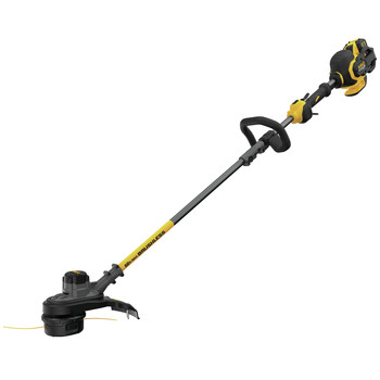 Factory Reconditioned Dewalt DCST970X1SR FlexVolt 60V MAX Lithium-Ion Cordless String Trimmer Kit (3 Ah)