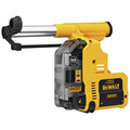 Dewalt DWH303DH Onboard Dust Extractor for 1 in. SDS Plus Hammers image number 1