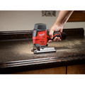 Milwaukee 2445-20 M12 12V High Performance Lithium-Ion Jig Saw (Tool Only) image number 7