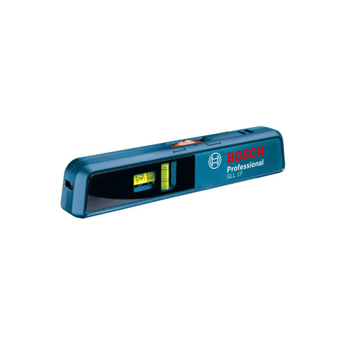 Bosch GLL1P Combination Point and Line Laser Level image number 0