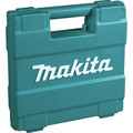 Makita B-49373 75 Pc. Metric Drill and Screw Bit Set image number 1