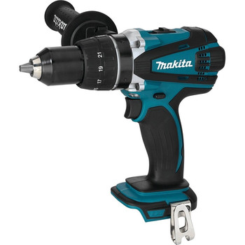 Makita XFD03Z 18V LXT Lithium-Ion 1/2 in. Cordless Drill Driver (Tool Only) image number 0