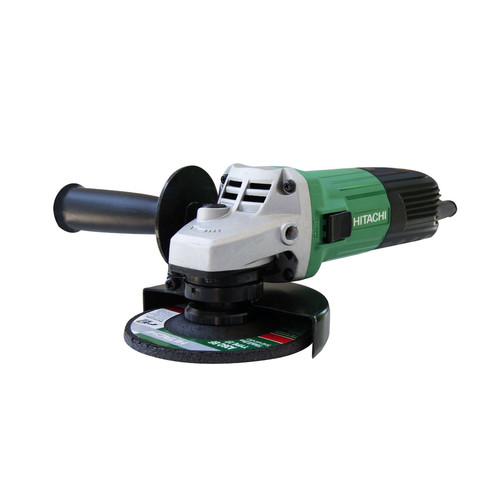 Hitachi G12SS2 5.1 Amp 4-1/2 in. Angle Grinder