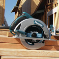 Factory Reconditioned Makita 5007MG-R 7-1/4 in. Magnesium Circular Saw image number 8