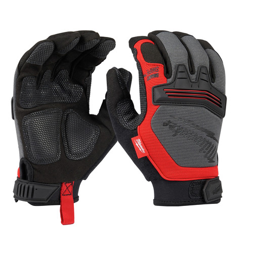 Milwaukee 48-22-8731 Demolition Work Gloves (Medium)
