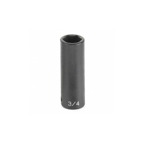 Grey Pneumatic 2052D 1/2 in. Drive x 1-5/8 in. Deep Socket