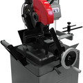 JET CS-275-1 275mm Single Phase Ferrous Manual Cold Saw image number 3