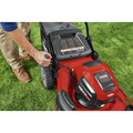 Snapper 1687966 48V Max 20 in. Electric Lawn Mower Kit (5 Ah) image number 11