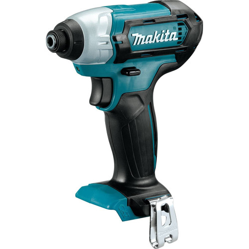 Makita DT03Z 12V MAX CXT Cordless Lithium-Ion 1/4 in. Impact Driver  (Bare Tool)