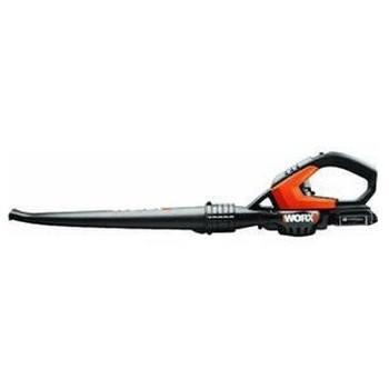 Worx WG545.9 20V Cordless Lithium-Ion Single Speed Handheld Blower (Tool Only) image number 0