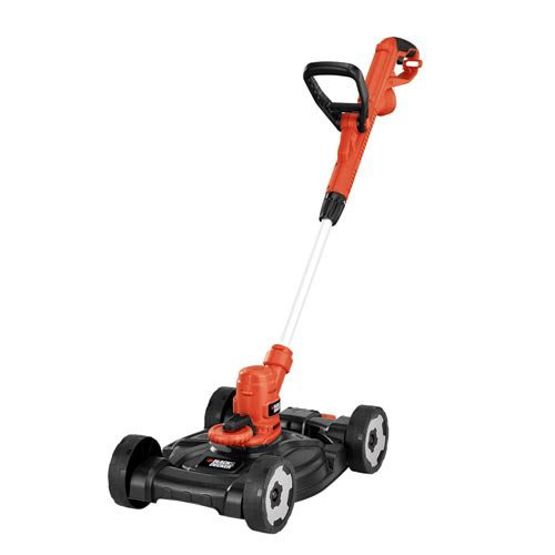 Factory Reconditioned Black & Decker MTE912R 6.5 Amp 3-in-1 Trimmer/Edger & Mower