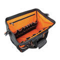 Klein Tools 55469 Tradesman Pro Wide-Open Tool Bag image number 5