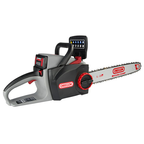 Oregon 572627 40V MAX Lithium-Ion 16 in. Chainsaw (Tool Only) image number 0