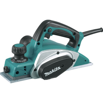 Factory Reconditioned Makita KP0800K-R 6.5 Amp 3-1/4 in. Planer Kit image number 1