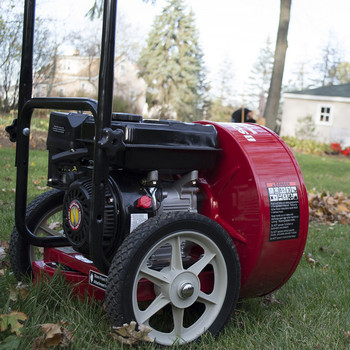 Southland SWB163150E 163cc 4 Stroke Gas Powered Walk Behind Blower image number 6