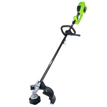 Greenworks 2100202 DigiPro G-MAX 40V Cordless Lithium-Ion 14 in. String Trimmer (Tool Only)