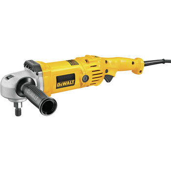 Dewalt DWP849 12 Amp 7 in./9 in. Electronic Variable Speed Polisher image number 2