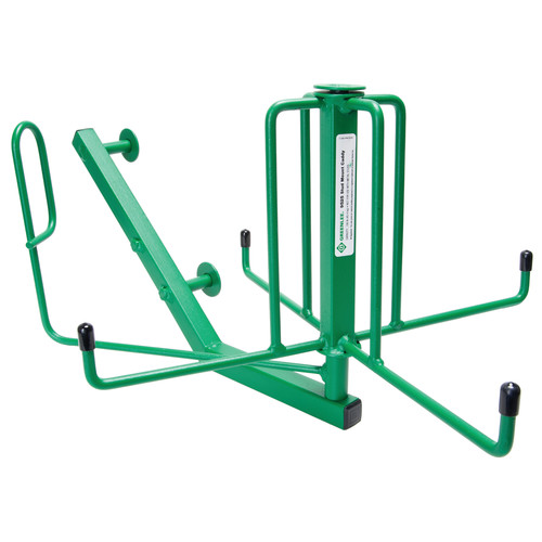 Greenlee 9525 Folding Stud Mount Cable Dispenser Caddy