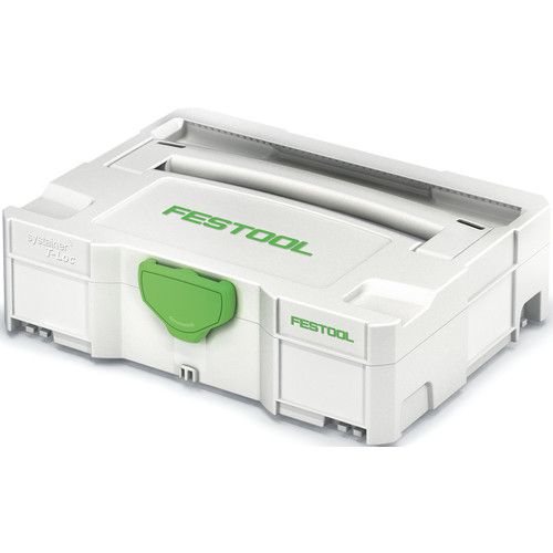 Festool SYS 1 T-Loc Systainer