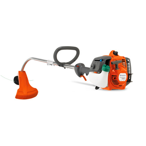 Husqvarna 128CD 28cc Gas Detachable Curved Shaft Multipurpose Trimmer
