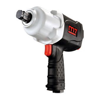 Sunex Tools 1//2 Super Duty Impact Wrench SX4348