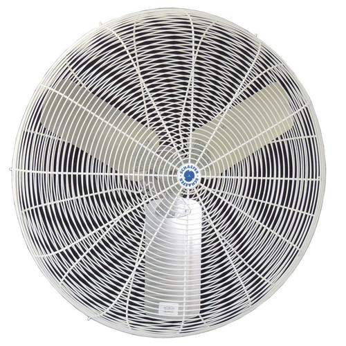 Schaefer 30CFO 30 in. OSHA Compliant Fixed Circulation Fan image number 0