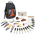 Klein Tools 80028 28-Piece Electrician Hand Tools Set image number 0