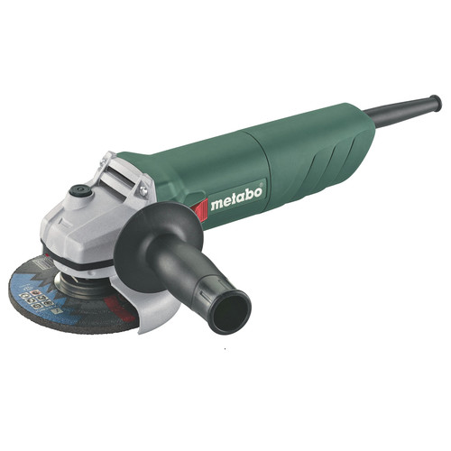 Metabo W820-115 4-1/2 in. 7.5 Amp 11,000 RPM Angle Grinder