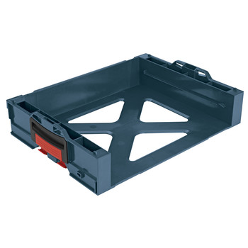 Bosch L-RACK-S Click and Go Expandable Storage Shelf for L-RACK