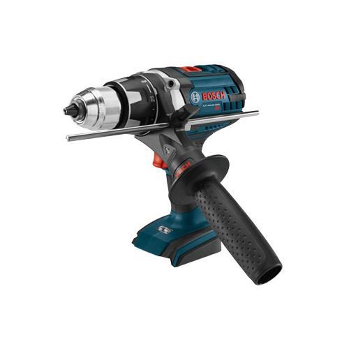 Bosch DDH181XB 18V Cordless Lithium-Ion Brute Tough 1/2 in. Drill Driver (Bare Tool)
