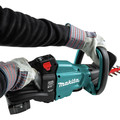 Makita XHU07T 18V LXT Lithium-Ion Brushless Cordless 24 in. Hedge Trimmer Kit (5 Ah) image number 8