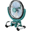 Makita DCF300Z 18V LXT Cordless Lithium-Ion 13 in. Job Site Fan (Bare Tool)