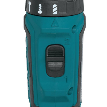 Makita PH04Z 12V max CXT Lithium-Ion 3/8 in. Cordless Hammer Drill Driver (Tool Only) image number 4