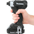 Makita CX200RB 18V LXT Sub-Compact Lithium-Ion 1/2 in. Cordless Drill Driver/ Impact Driver Combo Kit (2 Ah) image number 1