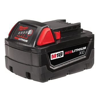 Milwaukee 2697-22 M18 Lithium-Ion 1/2 in. Hammer Drill and Impact Driver High Performance Combo Kit image number 3