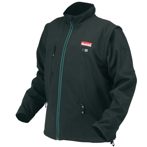 Makita DCJ200Z3XL 18V Lithium-Ion Heated Jacket