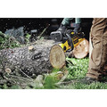 Dewalt DCCS690M1 40V MAX XR Lithium-Ion Brushless 16 in. Chainsaw with 4.0 Ah Battery image number 3