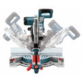 Factory Reconditioned Bosch GCM12SD-RT 12 in. Dual-Bevel Glide Miter Saw image number 11