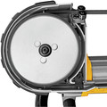 Factory Reconditioned Dewalt DWM120R Heavy Duty Deep Cut Portable Band Saw image number 3