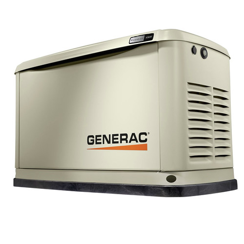 Generac 7171 Guardian 10kW Home Backup Generator (WiFi-Enabled) image number 0