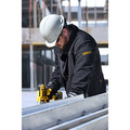 Dewalt DCHJ072B-M 20V MAX Li-Ion G2 Soft Shell Heated Work Jacket (Jacket Only) - Medium image number 2