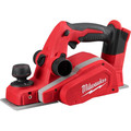 Milwaukee 2623-20 M18 Lithium-Ion 3-1/4 in. Planer (Tool Only) image number 1