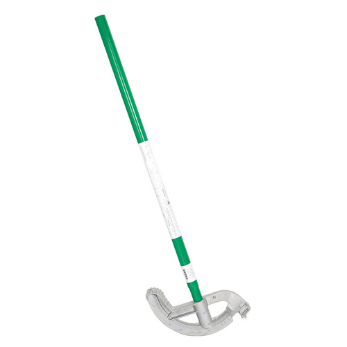 Greenlee 52034124 Site-Rite 1 in. EMT/IMC/Rigid Hand Bender Head with Handle