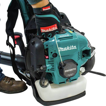 Makita EB5300TH 52.5 cc MM4 Stroke Engine Tube Throttle Backpack Blower image number 2