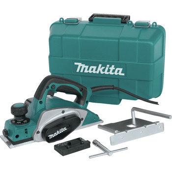 Factory Reconditioned Makita KP0800K-R 6.5 Amp 3-1/4 in. Planer Kit image number 2