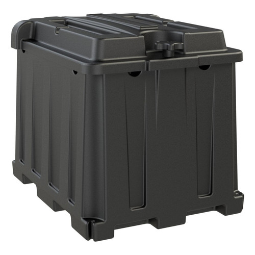 NOCO HM426 Dual 6V Battery Box (Black)