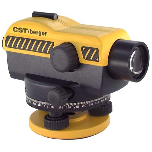 Factory Reconditioned CST/berger 55-SAL24NDS 24x SAL Series Automatic Level