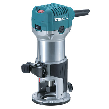 Makita RT0701C 1-1/4 HP Compact Router image number 0